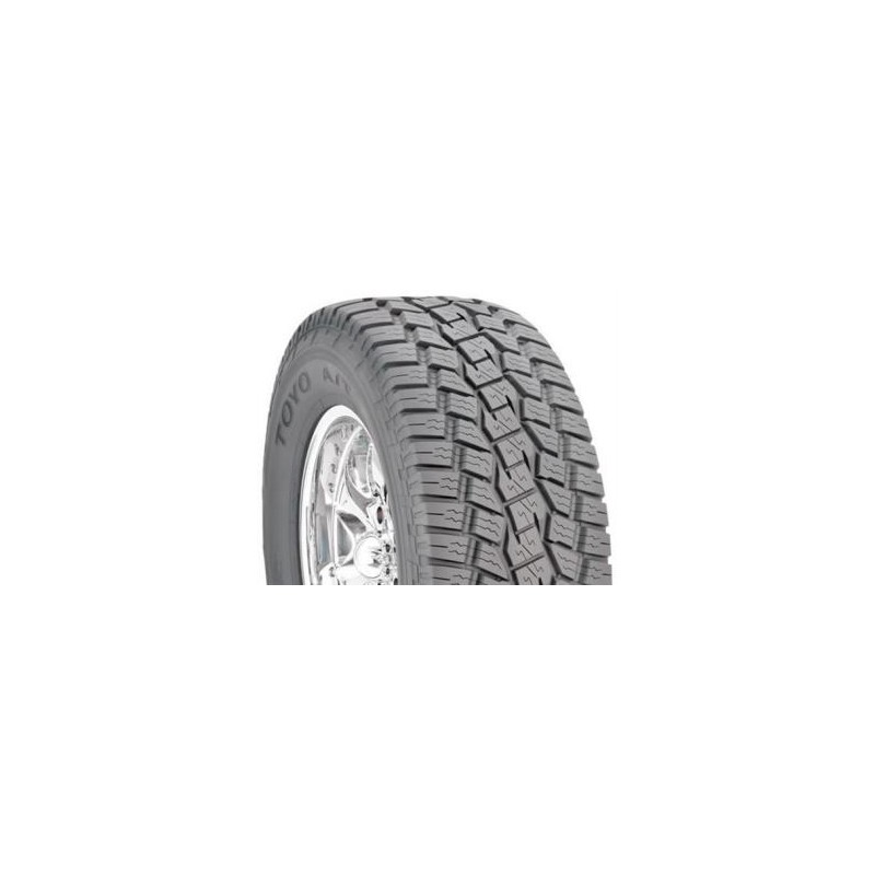 31x10 50r15 Tires >> 275/60R20 Toyo Open Country AT II