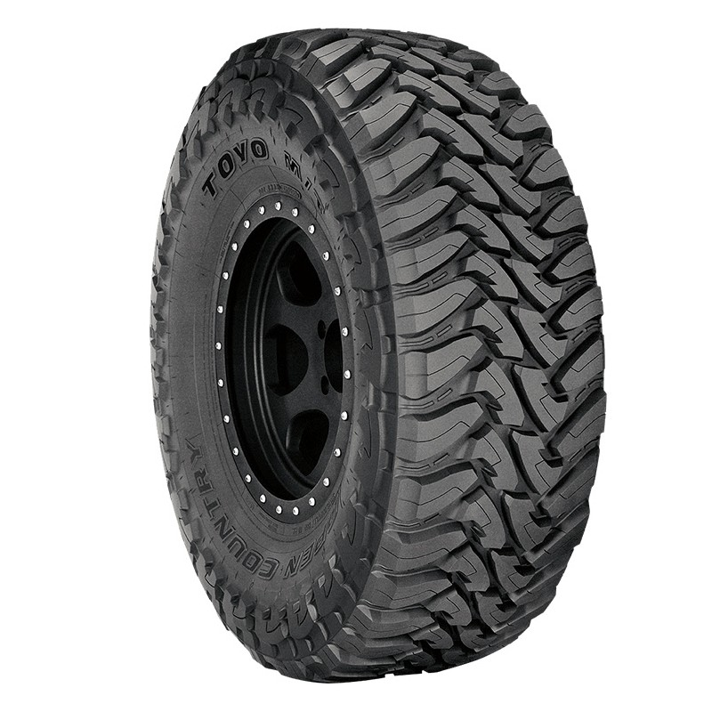 33x12 50r17 Toyo Open Country Mt