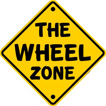 Wheel re-chroming